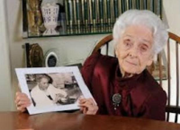 Décès du Nobel de Médecine Rita Levi-Montalcini à l'âge de 103 ans
