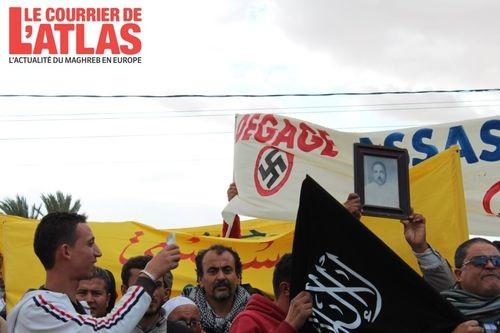 Faute d'avoir réussi sa Révolution humaine, le monde arabe est en voie de réussir sa « révolution nazie » : Le cas de la Tunisie, par Salem Ben Ammar