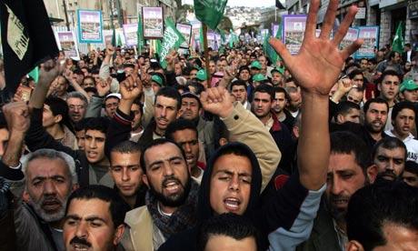 Les conflits inter arabes n'intéressent pas les antisémites.