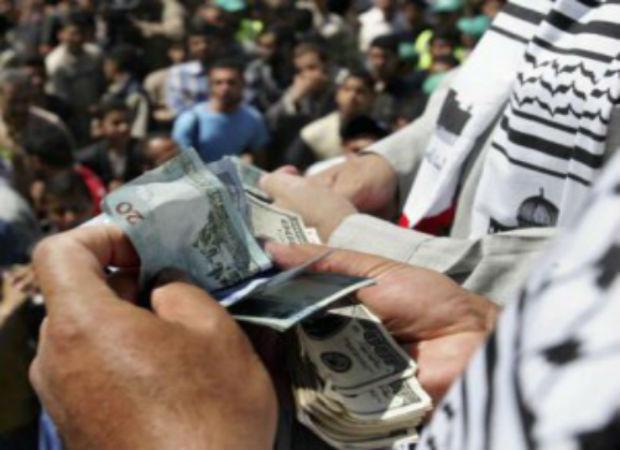Tradition palestinienne : Daesh envoie plus de 4.000 euros et des moutons à la famille d'un kamikaze du Stade de France