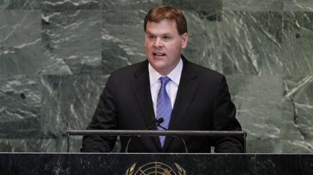 Ottawa réévalue ses relations avec l'Autorité palestinienne