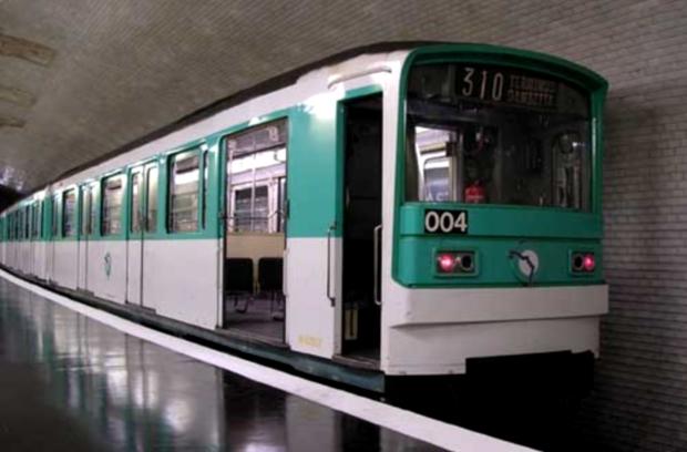 Vidéo Scandale à la RATP: les salafistes prennent le pouvoir
