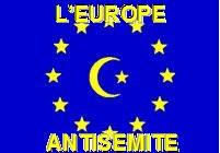 La « houtspa » (l'effronterie) des Européens, par Daniel Haïk