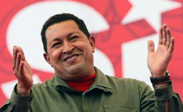 Venezula: Chavez exempte de visa tout palestinien
