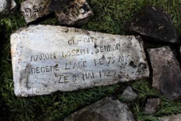 Étincelle de mémoire: Les Juifs de Grèce