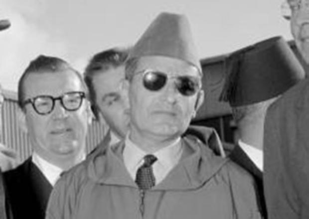 Mythe dévoilé: Le Roi du Maroc n'a jamais sciemment protégé les juifs