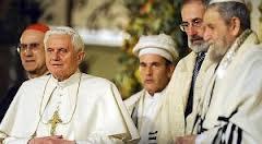 Etre antisémite, c'est être antichrétien