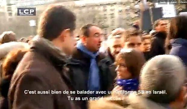 Vidéo : Les Bachelot : « Ne pas être gay friendly à Paris, c'est comme se balader en Israël avec un uniforme SS »
