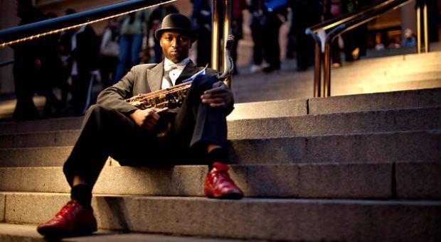 Vidéo – Only in New York : curieux il n'a pas l'air juif …