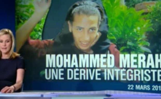 Mohamed Merah n'était pas un «loup isolé» mais un jeune musulman endoctriné, formé et financé pour devenir un islamiste comme des milliers d'autres en France…