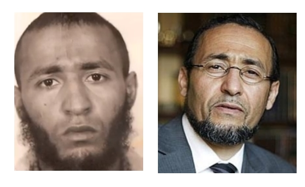 L'islamiste Tareq Oubrou, nommé Chevalier de la Légion d'honneur