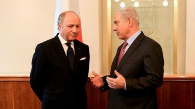 Israël demande un cessez-le-feu immédiat entre la France et le Mali !…