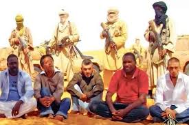 Jihad : La menace terroriste islamiste liée au conflit et à l'engagement français au Mali