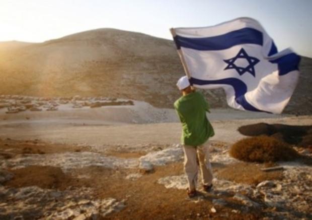 Il est temps d'annexer la Judée et la Samarie de David Horowitz