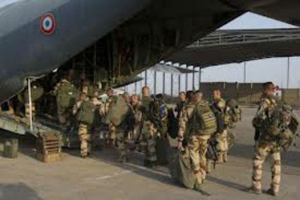 La Guerre d'Israël et de la France contre le Terrorisme