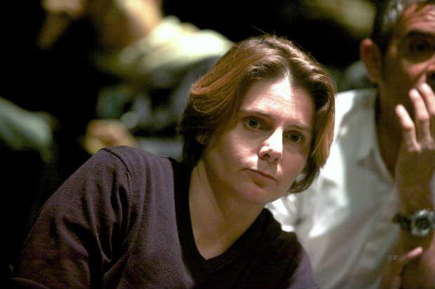 Caroline Fourest : «big sister»… une journaliste «bien pensante» puisqu'anti-sioniste… une de plus !