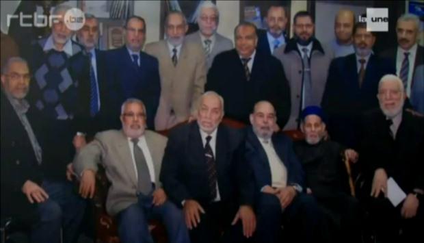 [video rtbf] Enquête sur la confrérie des Frères Musulmans