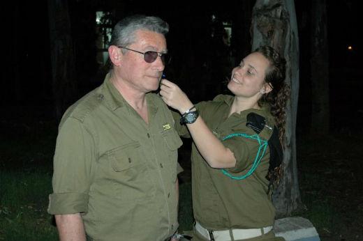 L'histoire de Philippe, celle d'un ami d'Israël