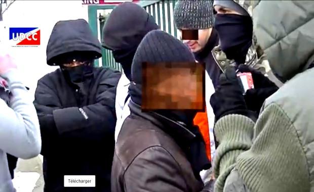 Vidéo: Alain Wagner dérange à Villeneuve-le-Roi