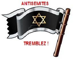 Et si des « Juifs radicaux » commettaient des attentats terroristes en Europe ?