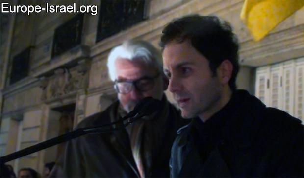 Europe-Israel: notre message en la mémoire d'Ilan Halimi