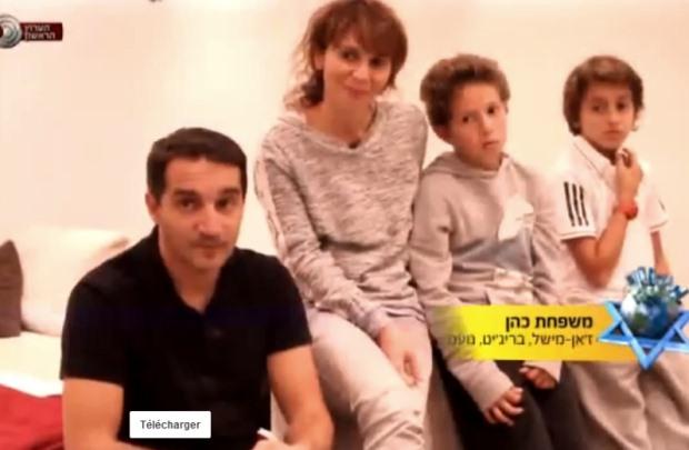 Vidéo: reportage israelien sur Toulouse après l'attentat. «Entre rose et gris» de Michael Grynszpan