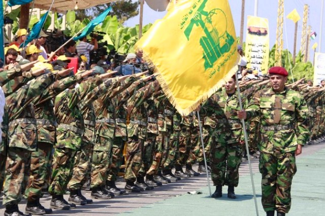 Le Hezbollah aurait retiré 1 200 combattants de Syrie