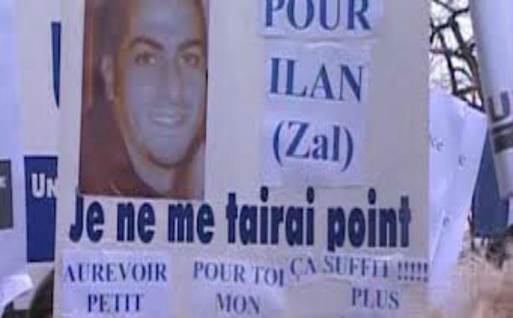 Assassinat d'Ilan HALIMI : Ni oubli, ni pardon ! par Claude Salomon LAGRANGE