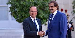 Le Qatar, « ami » de la France, envoie deux avions à la rescousse des djihadistes au Mali … contre lesquels la France est en guerre