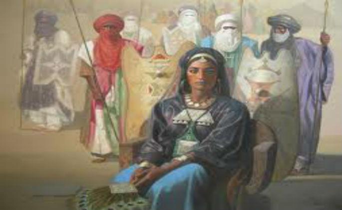 Les Juifs du Touats … et … C'était au Mali