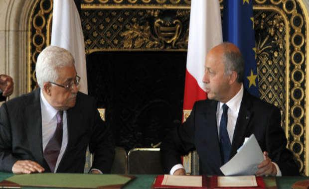 Israël condamne la colonisation Française, obstacle sérieux à la solution de deux États.