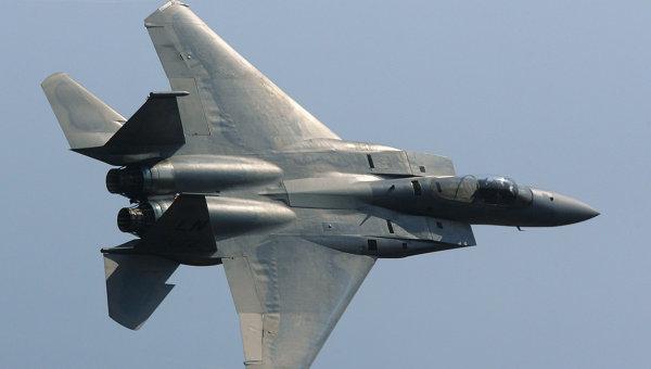 USA/Iran: un chasseur iranien a tenté d'intercepter un drone américain