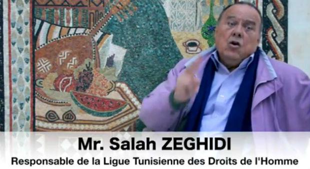 Tunisie : la charia au quotidien [video]