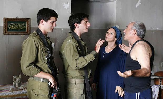 L'Abus de Confiance commis par Yariv Horowitz et le Ha'aretz, au Festival International d'Aubagne