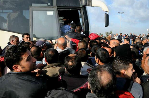 Bus palestinien : comment la vérité est sacrifiée sur l'autel de la haine d'Israël