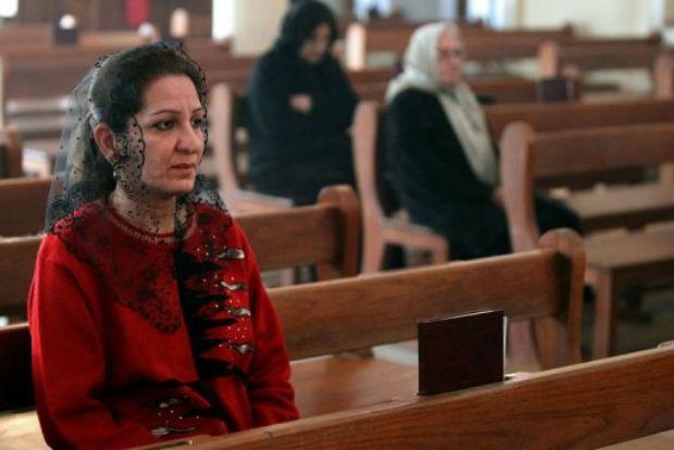 Les chrétiens sur les pas des Juifs d'Irak ?