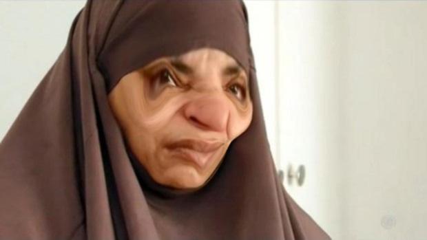 Sur France 3 Souad Merah et sa mère se refont une virginité