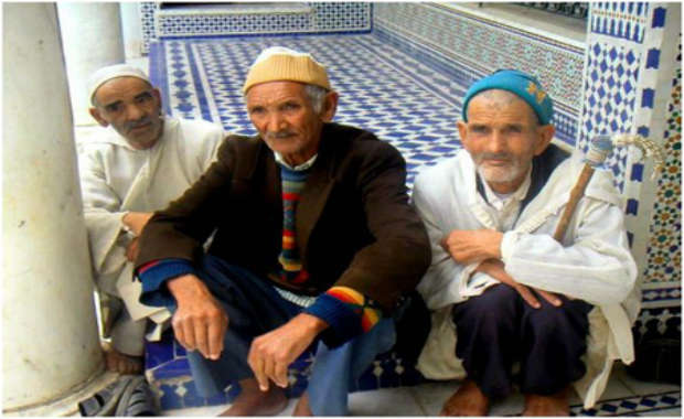 Les musulmans font du juif la cause de tous leurs maux – et n'assument aucun échec
