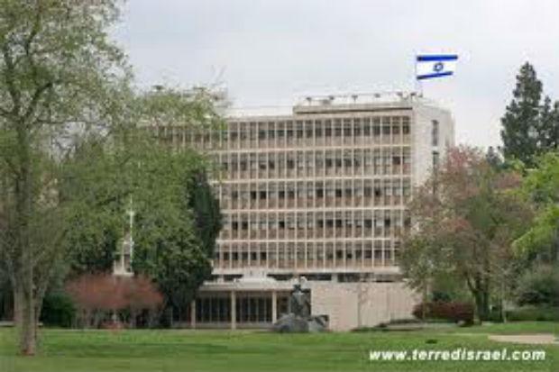 Excellent classement des universités israéliennes dans le classement du Times 2012-2013