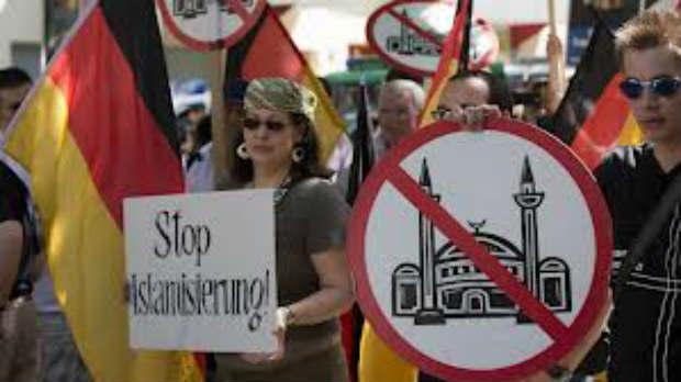 Allemagne : l'islam, un enjeu de la campagne électorale