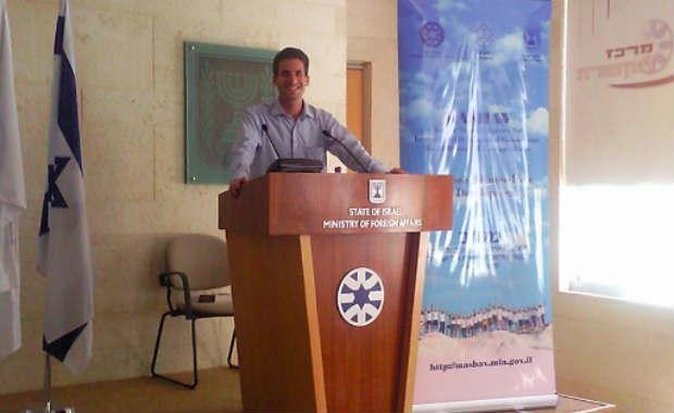 Campagne électorale : Jonathan-Simon Sellem met les points sur les i