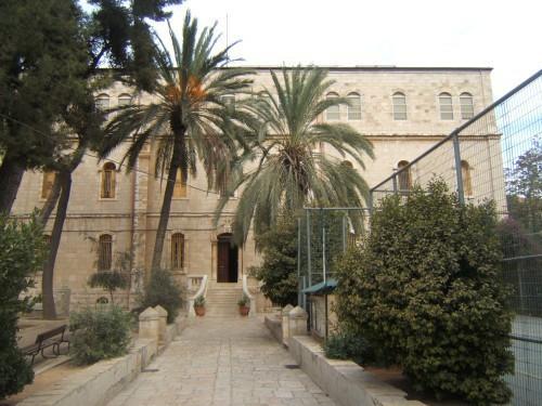 En Israël, une institution ne respecte pas la minute de silence nationale du jour de la Shoah : le lycée français de Jérusalem