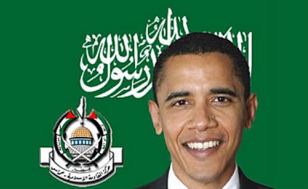 Le « printemps arabe » : un piège des islamistes qui ont infiltré la Maison Blanche