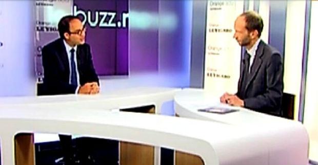 Israël : nouvelle chaîne d'information internationale , i24News – Vidéo