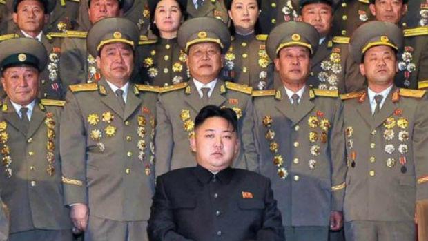 Pyongyang invite les étrangers à quitter la Corée du Sud avant une « guerre thermo-nucléaire »