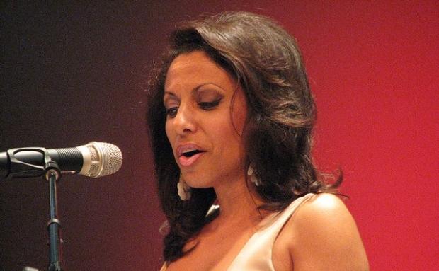 Une libanaise chrétienne, Brigitte Gabriel, dit merci à Israël