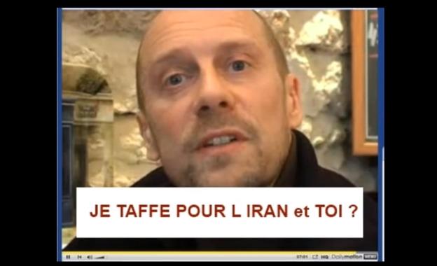 Soral ? Agent iranien et plus si affinités