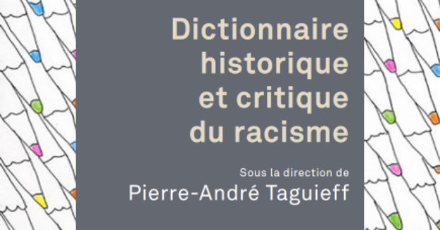 Comment expliquer la violence de l'antisémitisme? Pierre-André Taguieff