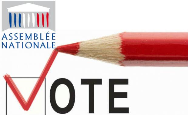 Sondage: Elections 8ème circonscription, pour qui voteriez vous ?