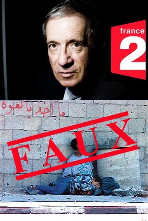 Tournant historique dans l'affaire al Dura : publication officielle du rapport qui accable France 2 et Charles Enderlin